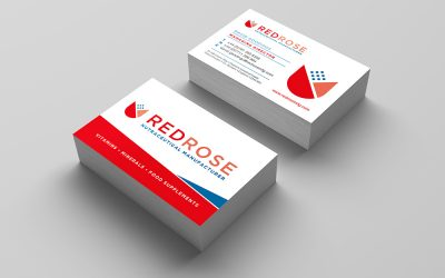 Redrose Nutraceutical Launches new Brand and Website