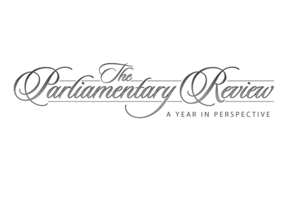 Redrose attends Parliamentary Review Gala