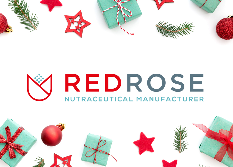 A Message from the Redrose Team