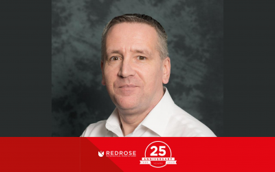 A Christmas Message from Redrose MD David Goodings