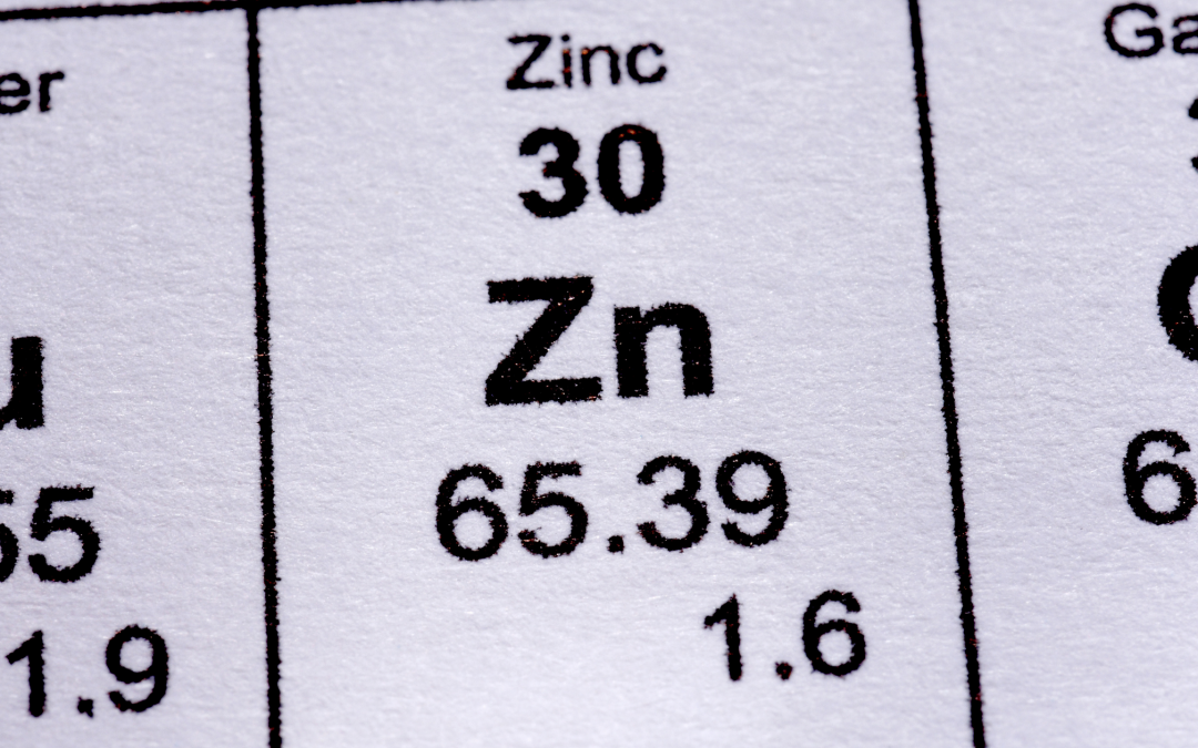 Demand for Zinc continues to rise