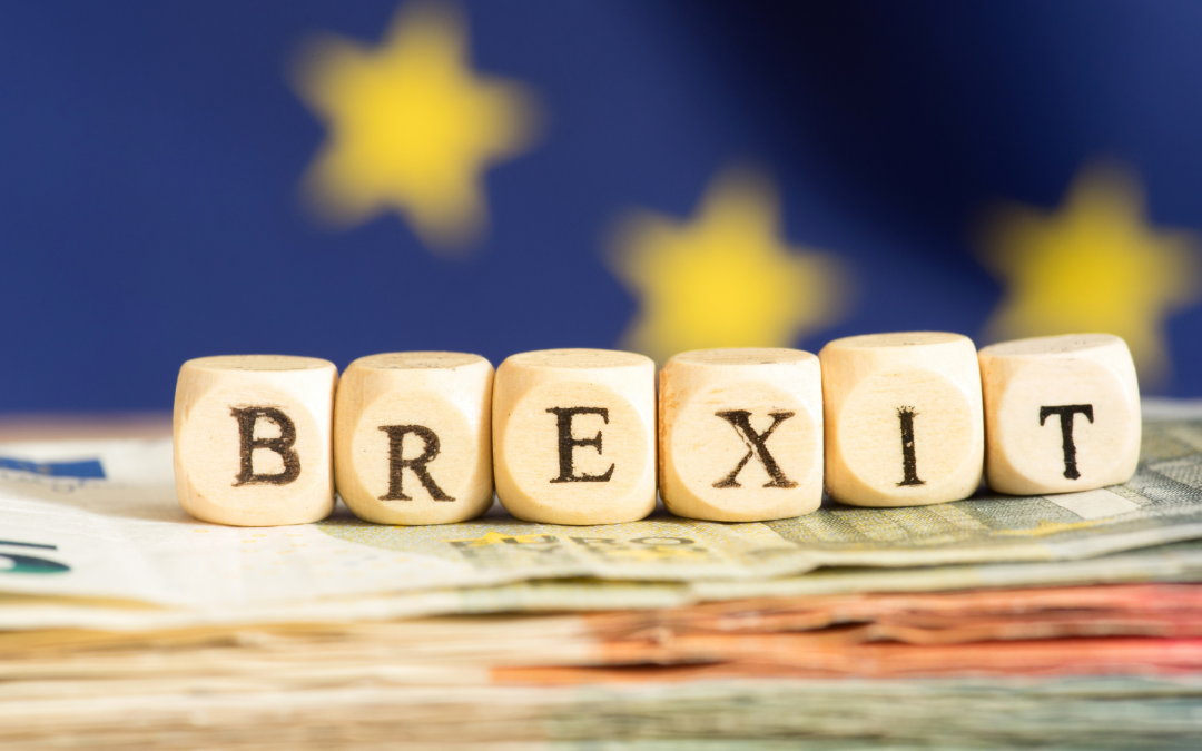 Redrose Nutraceutical Brexit Statement